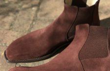 boty na míru