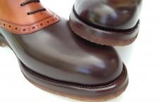 Zacharias-saddle oxford