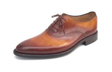 plain oxford ZACHARIAS
