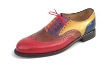 full brogue oxford ZACHARIAS