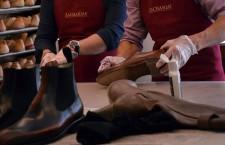 Kurz péče o obuv ZACHARIAS