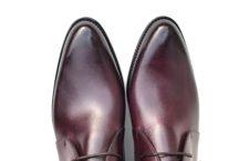 kotníkové boty ZACHARIAS