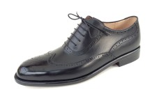 Zacharias-full brogue oxford
