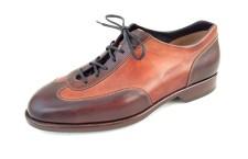 Volnočasové boty ZACHARIAS