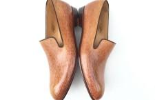 ručně šité boty