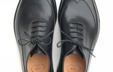 boty na zakázku ZACHARIAS