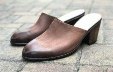 unisex pantofle
