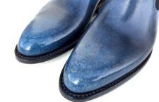 boty na míru ZACHARIAS