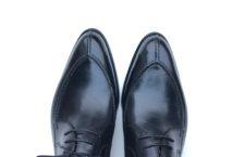 boty na míru Derby ZACHARIAS